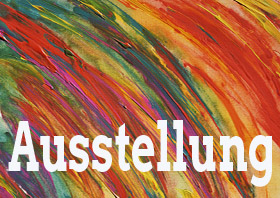 Vernissage: 26. 09., 15.00 Uhr